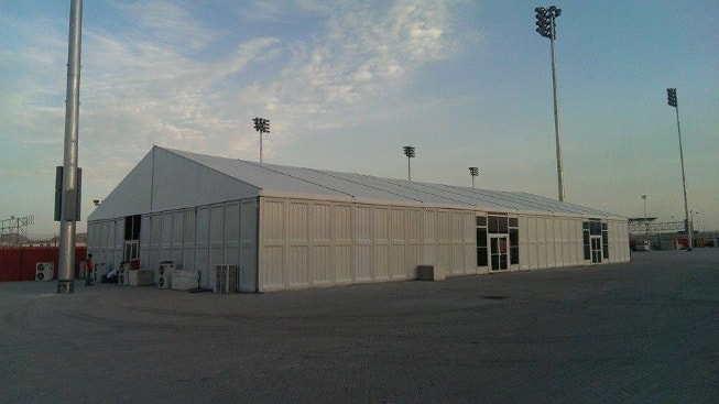 فعاليات فورمولا 1 البحرين - حلبة البحرين الدولية