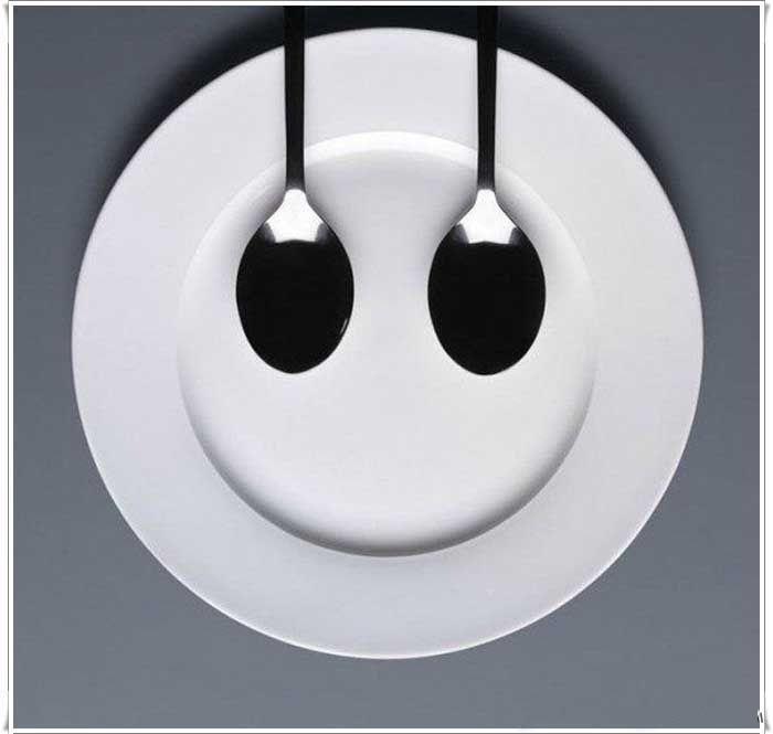 Plates, Crockery and Cutlery