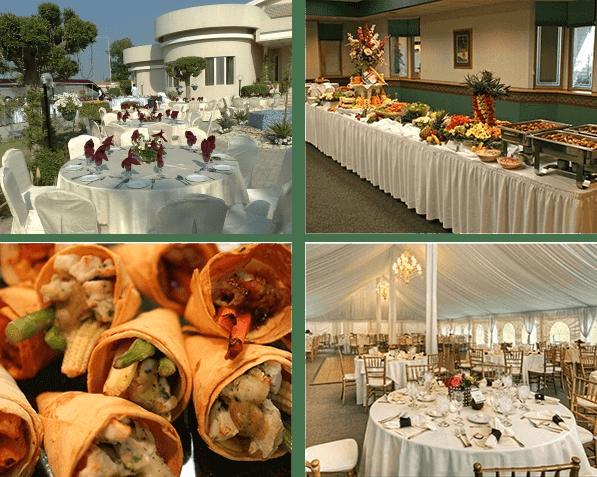 AL Wasmiya Catering services
