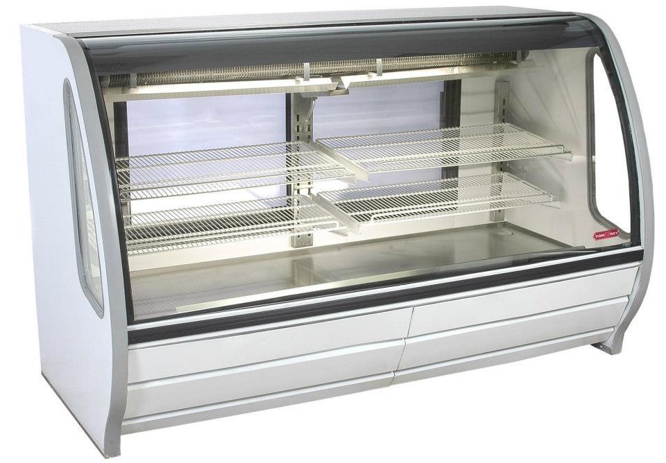 Display Chiller Equipments