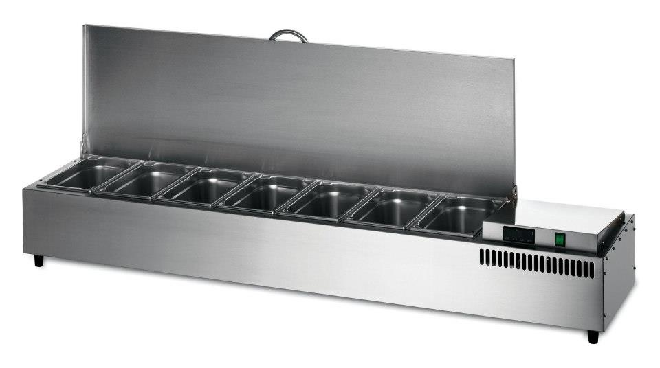 Food Warmer Equipments