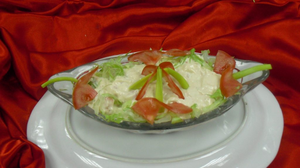 Homemade Tartar Sause