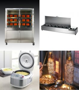 Catering Kitchen Equipment Supplier