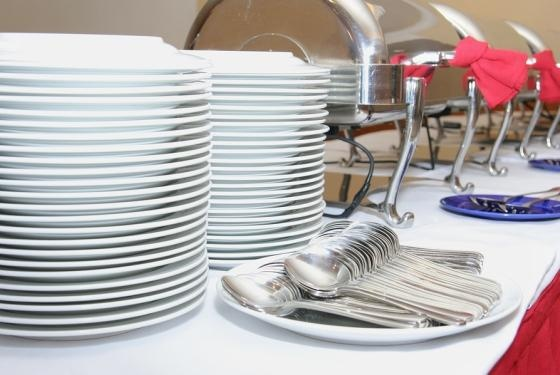 Long Chafing Dish Items