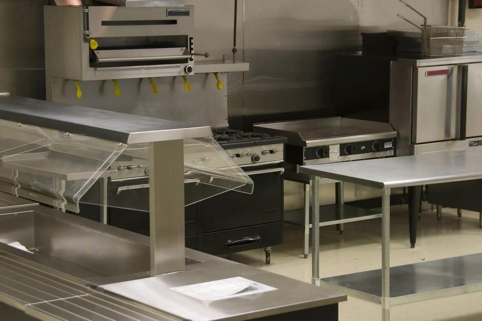 Restaurant Oven Items