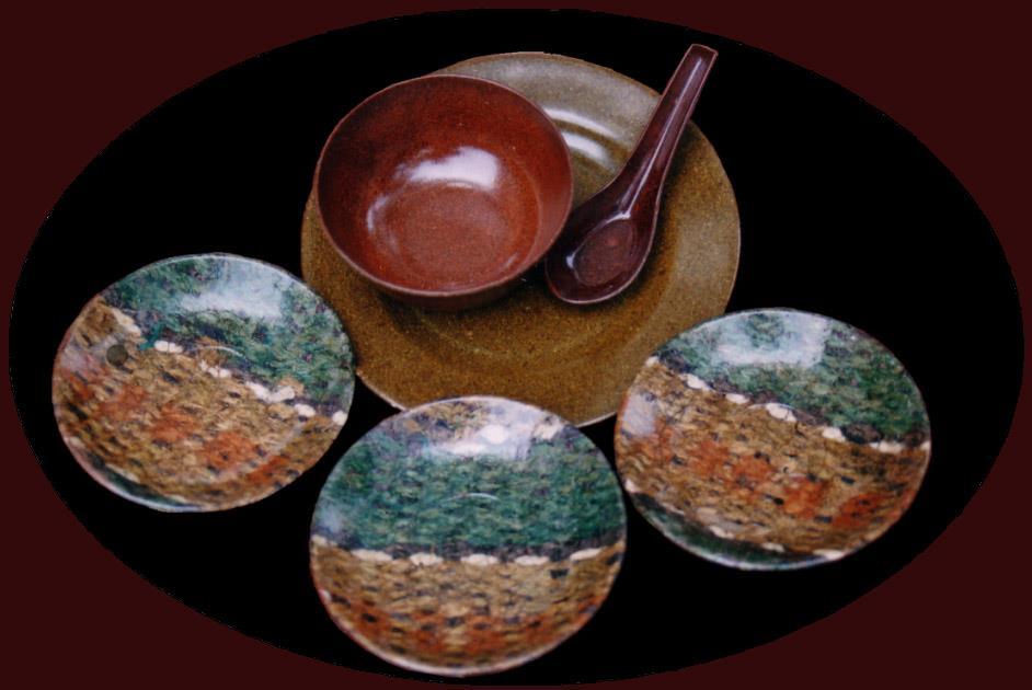 Soup Bowl items