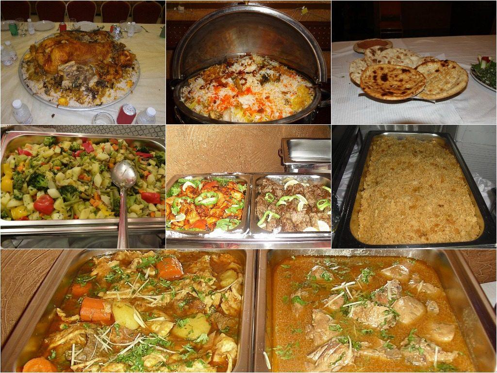 Arabic Food Specialist
