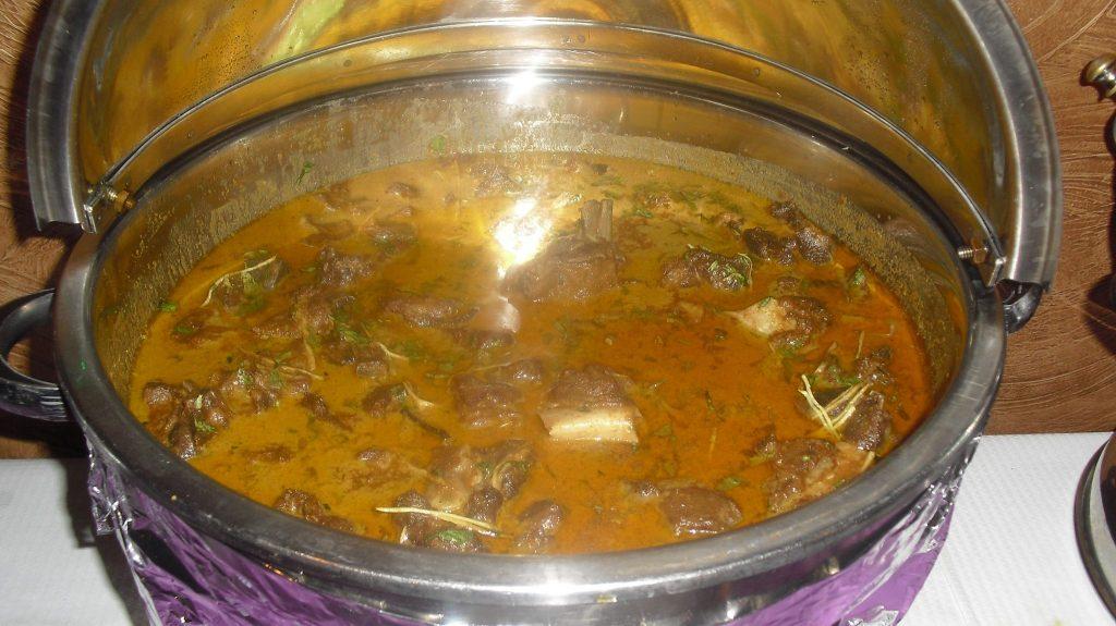 Wasmiya's Special Mutton Qorma