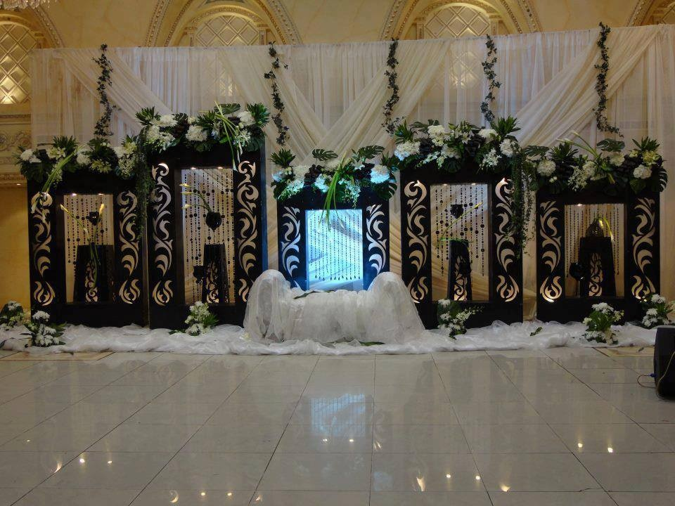 Wedding Stage Manufacturer