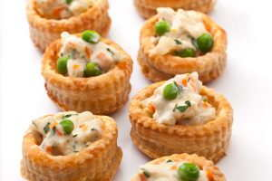 Chicken pot pie food items - Bahrain