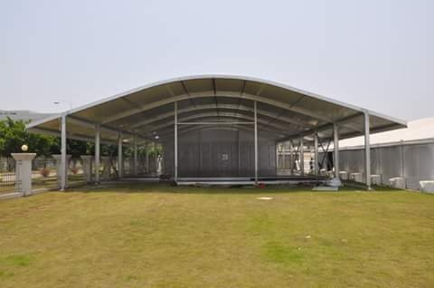 New Style Arcume Tent