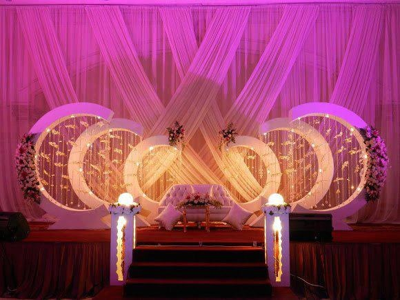 Stage Manufacturer Services