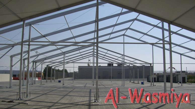 Tent Structures