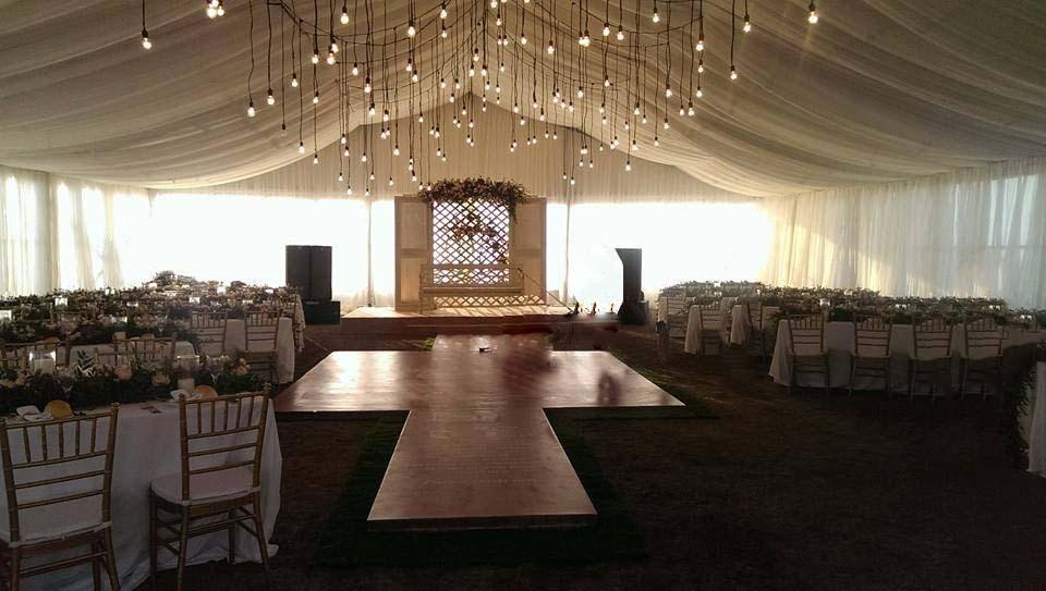 Zallaq Sofitel Luxury Hotel Event