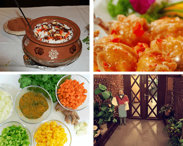 Village food and catering services In Bahrain