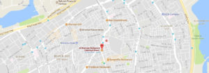 Google map for Al Wasmiya Group Bahrain