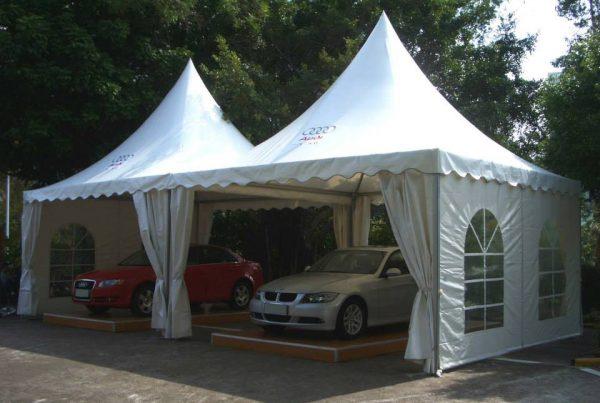 Audi Auto Exhibition