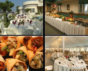 Al Wasmiya Tents & catering