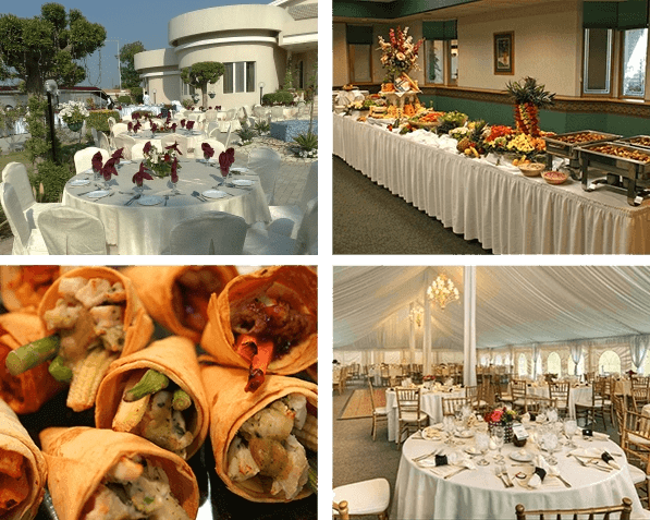 Al Wasmiya Tents & catering