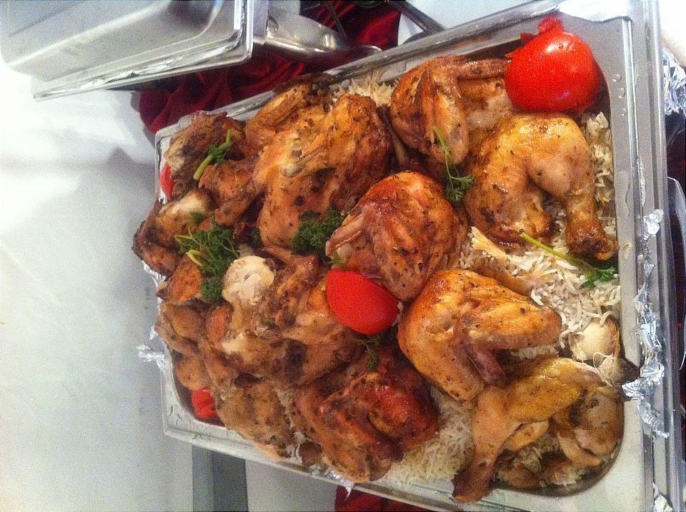 Chicken Mania