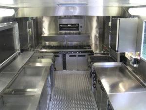 Heavy Duty Kitchen