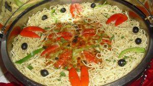 Mexican Noodles