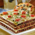 Tempting Lasagna
