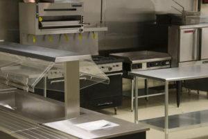 Restaurant Ovens