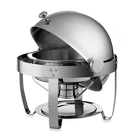 Round Chafing Dish