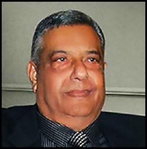 RASHID SADIQ Founder of Alwasmiya Group
