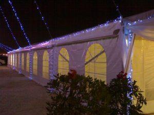 Lighting for Tents - Bahrain