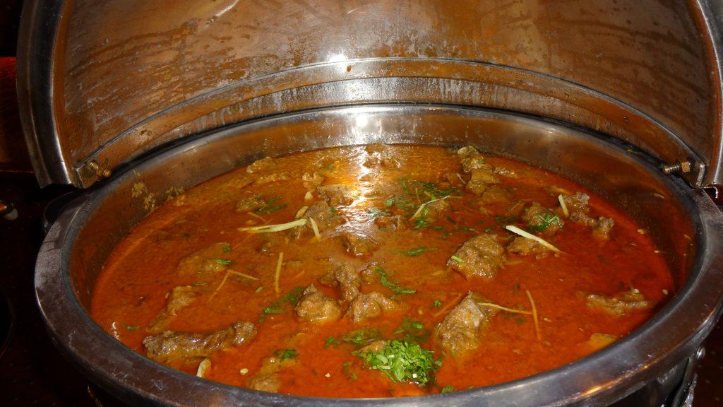 Mutton Karahi