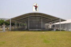 Arcume Tent - Bahrain