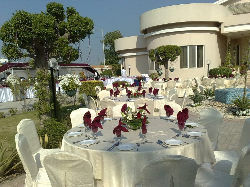 Outdoor Catering Experts - Bahrain