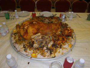 Special Ghuzi of your choice (Arabic, Pakistani, Indian, Australian etc)