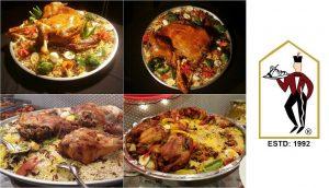 Special Ghuzi of your choice (Arabic, Pakistani, Indian, Australian etc.)