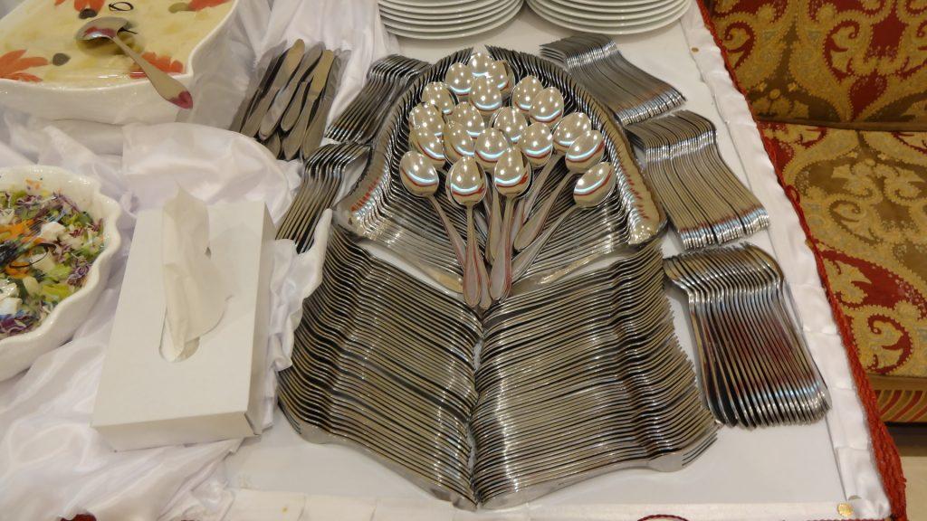 Cutlery Supplier