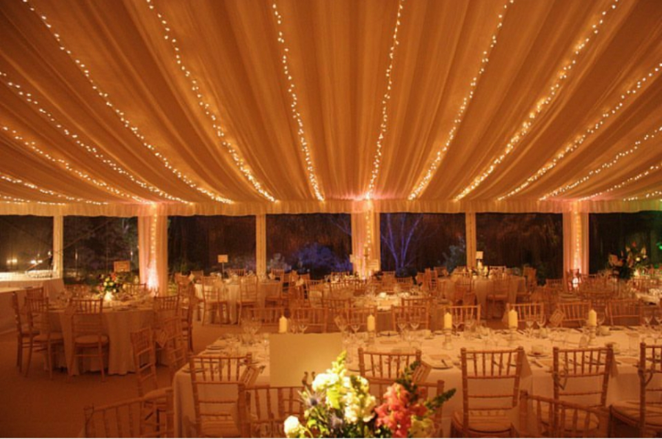 Lighting Services Available