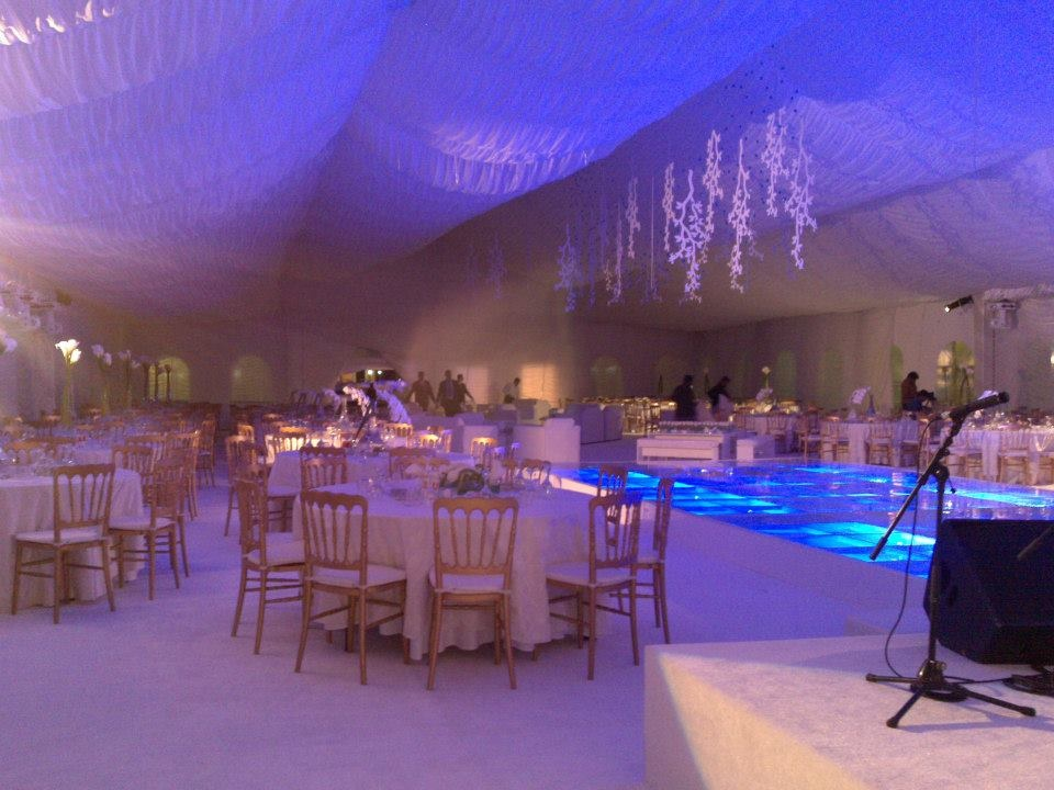 Lighting for Special Occasions