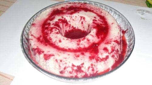 Samrina Sweet Dish
