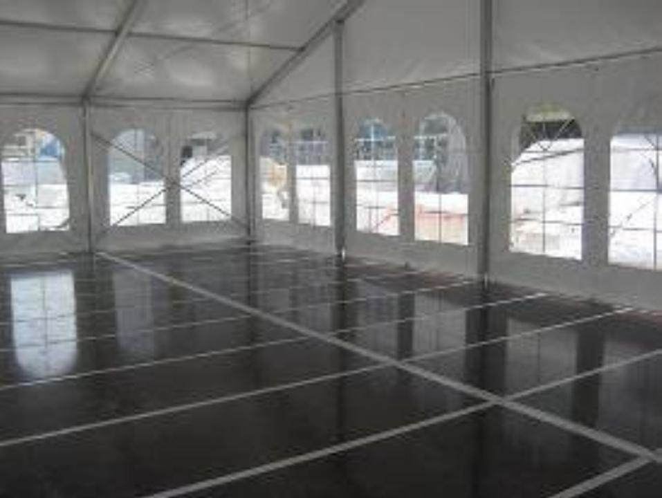 Wooden Floor for Tent