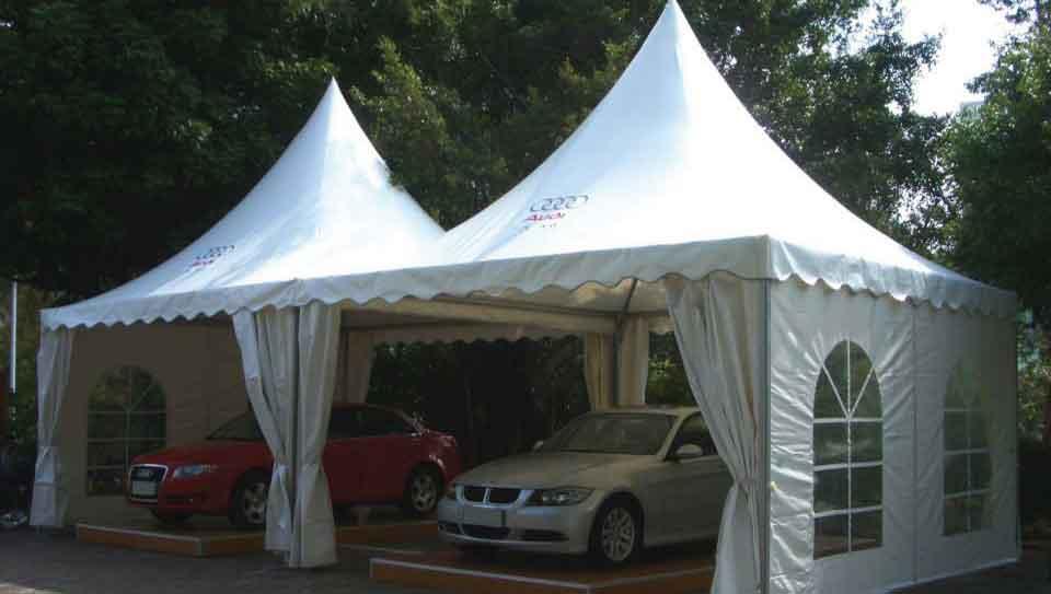 Audi Exhibition